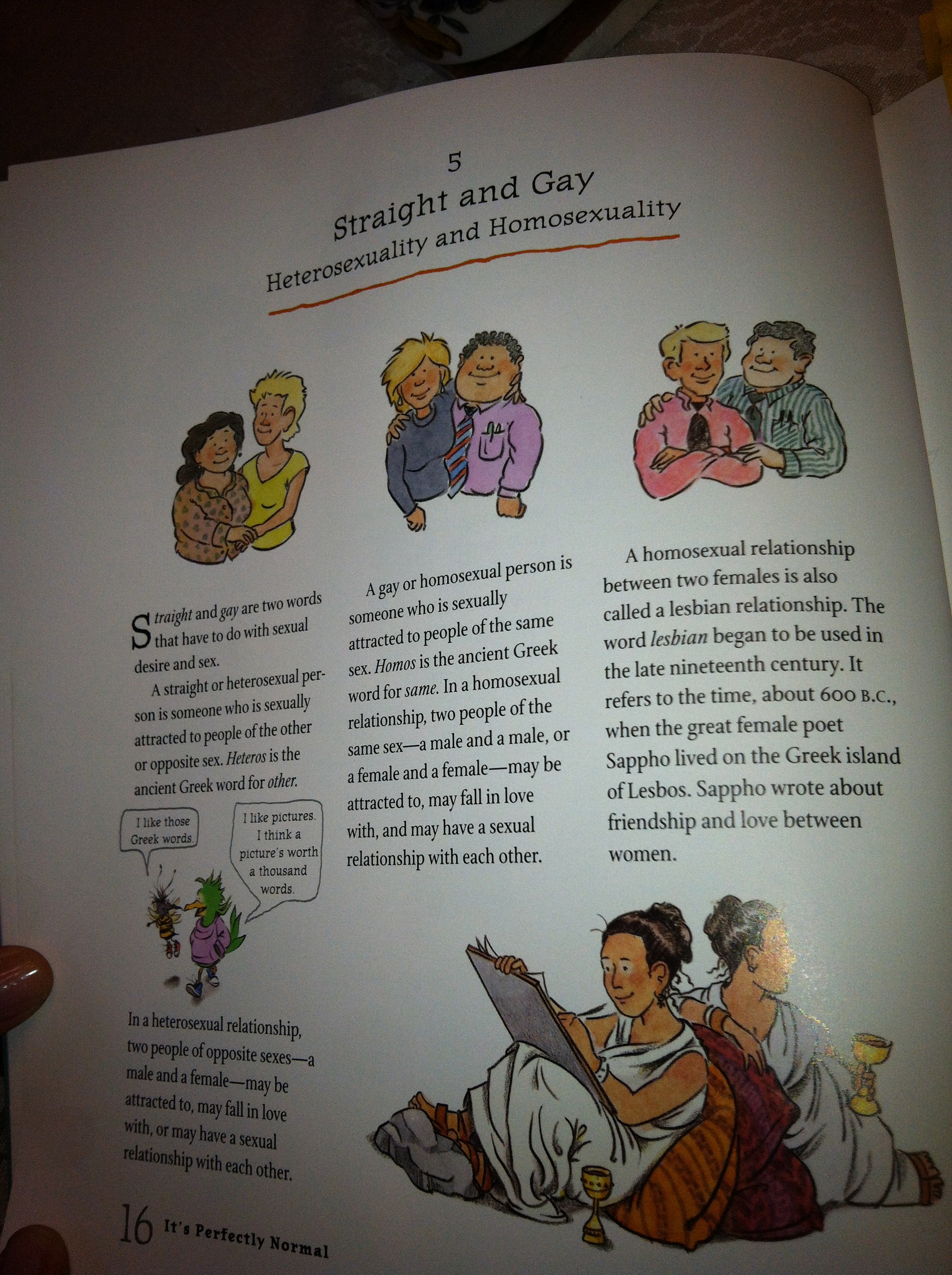 Common Core Curriculum, Written by Two Islamic Extremeist